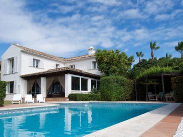 Ferienwohnung Villa Lirena
