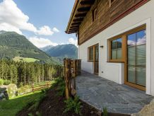 Chalet Rossberg Hohe Tauern Chalets -10