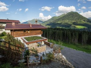 Rossberg Hohe Tauern Chalets -10