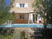 Villa Villa Clarensac Piscine