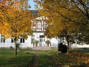 Ferienwohnung Gutshaus