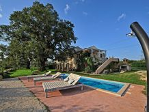 Villa Vrh Benolic