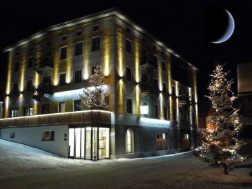 Ferienwohnung Münsterhof