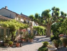 Ferienwohnung Monte Christo - Mas le Clos du Prieur
