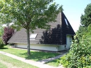 Nordseeferienhaus Hoffmeister