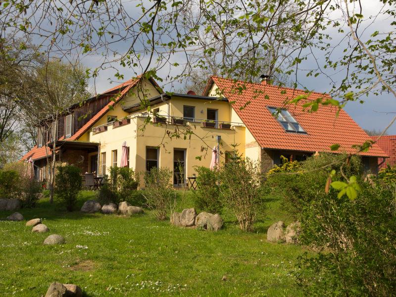 Landhaus Kladow