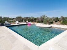 Villa Ciampa Pool Trullo