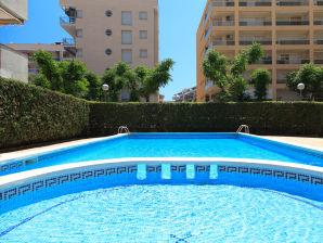 Ferienwohnung Residencial 5 Villas P206-179