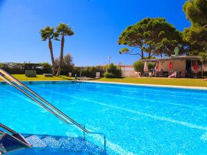 Ferienwohnung Playamero S308-021