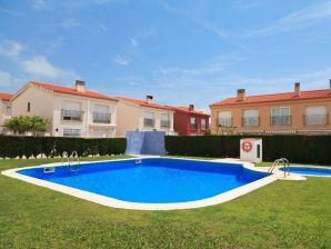 Ferienwohnung M306-124 Casa L'Escala