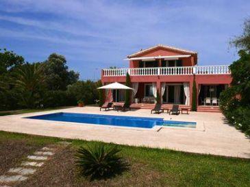 Ferienhaus Sa Pinja