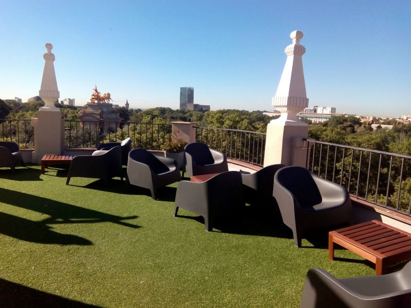 Holiday apartment Atic Ciutadella Park