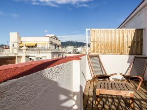 Holiday apartment Atic Gracia I