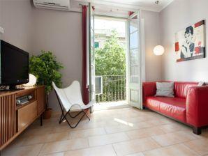 Borrell apartment