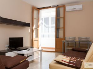 Holiday apartment Barcelona Beach 3-2