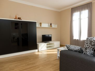 Holiday apartment Ciutadella Park 5-2