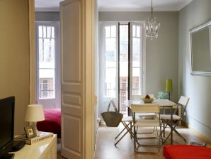 Holiday apartment Gracia 1-1