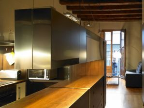 Holiday apartment Gracia Dream