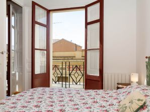 Holiday apartment Gracia Rose