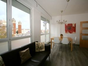 Holiday apartment Plaza España I