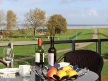 Ferienwohnung Penthouse Seepanorama 3/9 - Nordsee Park Dangast