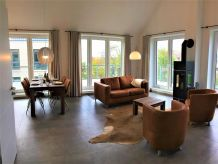Ferienwohnung Nordsee Park Dangast - Penthouse Seepanorama 3/9