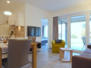 Ferienwohnung Nordsee Park Dangast - Apartment YoungFamily 2/2