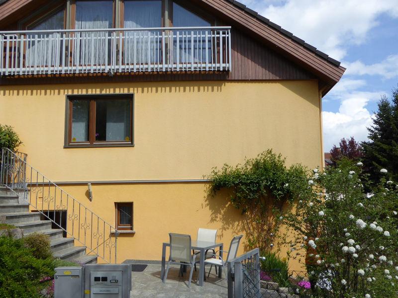 Ferienwohnung Appartement Ilse Herbert Würzburg