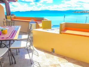 Ferienwohnung Ortensia White - Golfo Aranci
