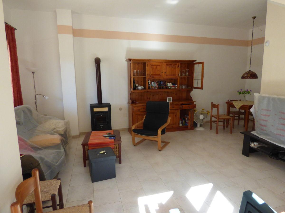 Ferienhaus casa chiara apulien italien herr andreas blasel for Wohnzimmer eingerichtet