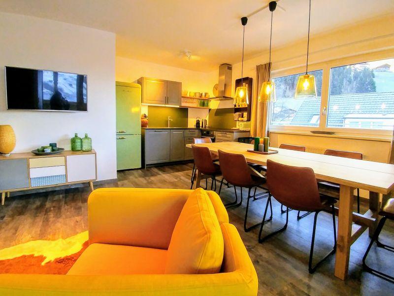 Holiday apartment no. Dreizehn