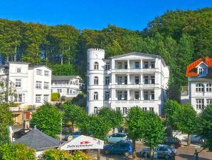 Ferienwohnung Heimathafen | Villa Odin