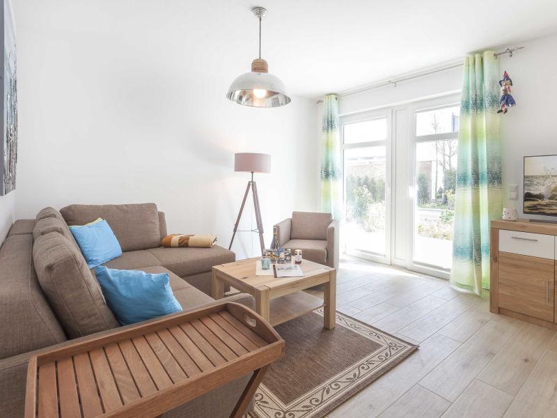 Ferienwohnung Möwe | Villa Louisa