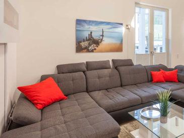 Apartment Ocean Pearl im FIRST Sellin