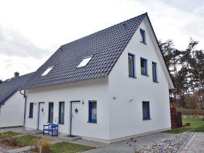 Ferienhaus - Am Küstenwald 5