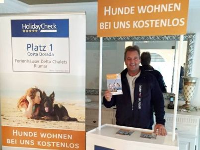 Ihr Gastgeber Frank Dietmar Hapke