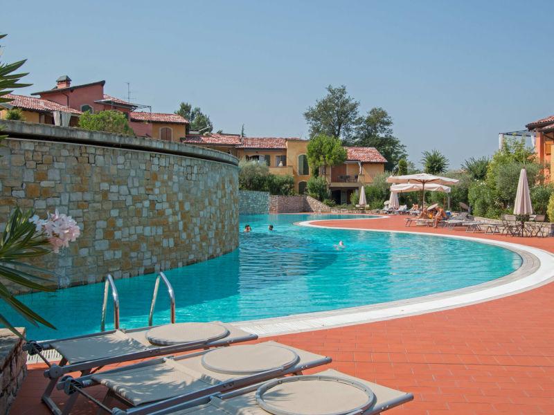 Ferienwohnung Borgo del Torchio C5