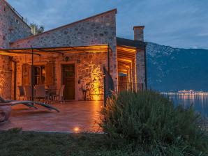 Ferienwohnung in der Villa Limone