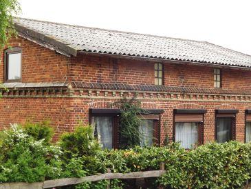 Ferienhaus Schmidt an der Schlei