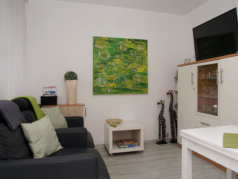 Ferienwohnung Wohnung 8
