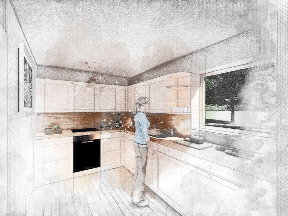 ferienwohnung sole del mattino fehmarn d nschendorf firma osterhof frau annemarie detlef. Black Bedroom Furniture Sets. Home Design Ideas