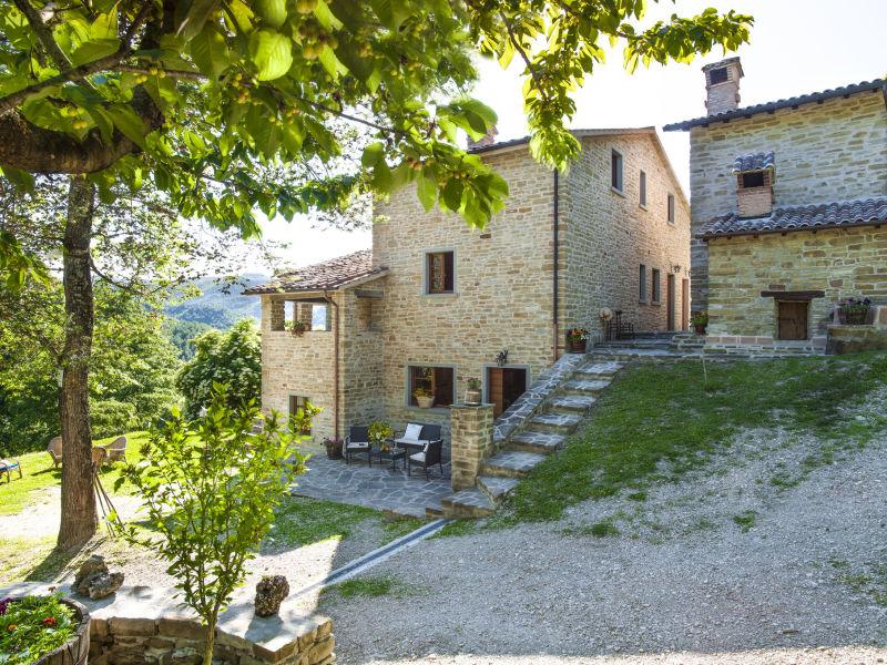 Holiday house Frigino