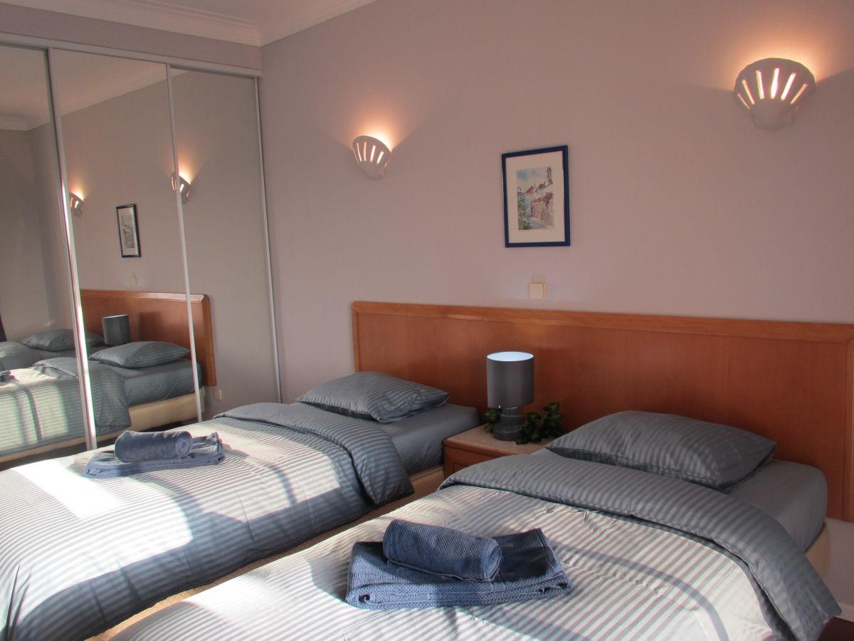 ferienwohnung estrela do vau praia do vau portim o. Black Bedroom Furniture Sets. Home Design Ideas