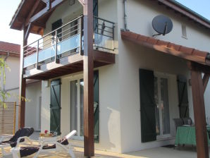 Les Verdurettes - Ferienhaus Matisse