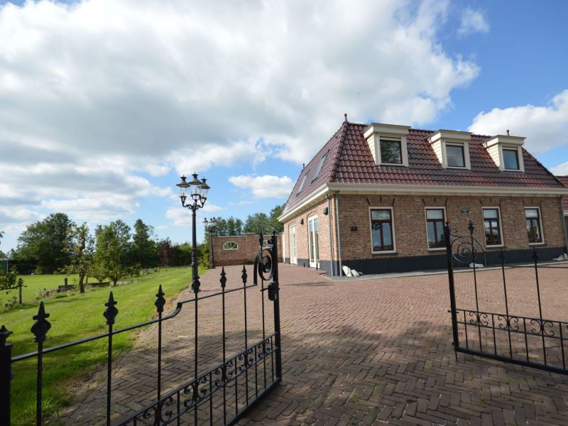 Ferienhaus AKERSLOOT