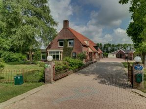 Holiday house BENEDEN-LEEUWEN