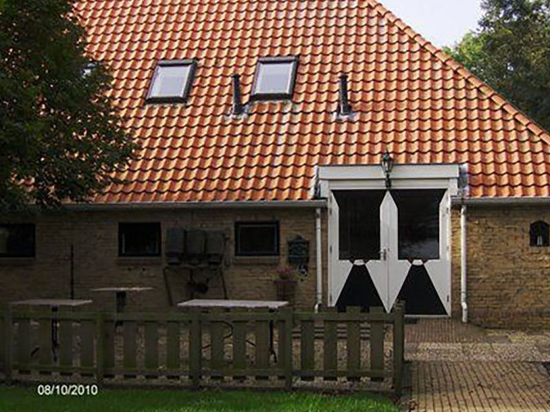 Holiday house CORNWERD