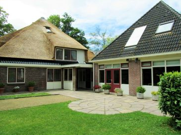Holiday house Schoorl