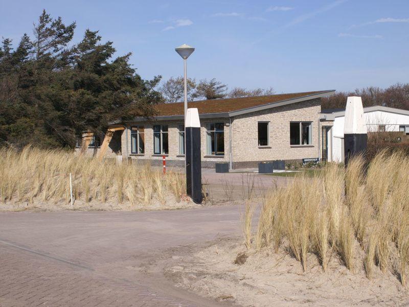 Holiday house DE KOOG