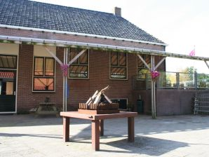 Holiday house IDSKENHUIZEN